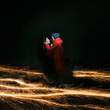 Свадебный фотограф Татьяна Аникина (anikinaphoto). Фотография от 09.01.2019