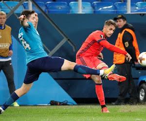 ? Januzaj à l'assist, Bakkali impuissant avec le Deportivo