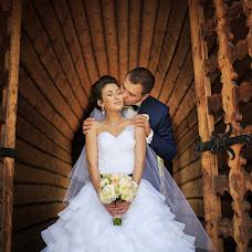 Wedding photographer Elena Konovalchukova (Konovalchukova). Photo of 29.12.2015