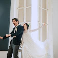 Wedding photographer Varvara Baskova (baskova). Photo of 27.06.2017