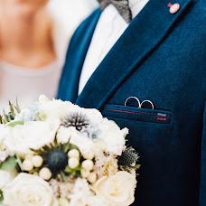 Wedding photographer Sergey Alekseev (fotont). Photo of 28.09.2018