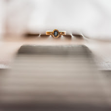 Wedding photographer Marcin Olszak (MarcinOlszak). Photo of 04.07.2017