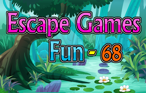 Escape Games Fun-68