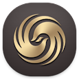 Gold Icons Pro -Cool Icon Pack