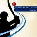 Indian Cricket Champ icon