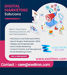 Best Digital Marketing Company in India | Exeltron Solutions