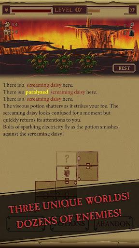 Warriors of the Underworld 99.30 {cheat hack gameplay apk mod resources generator} 2