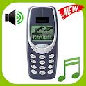 3310 Ringtone old generation - USA - icon