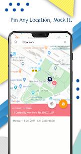 Mock Fgps, fake gps location changer 0.1 Android Mod APK 1