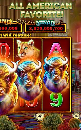 Lucky Time Slots: Free Casino Slot Machines Screenshot