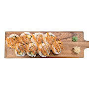 99. Spicy Cooked Tuna Sushi Roll