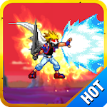 Dragon X Fighter : Dark Storm v1.1.2 (Mod Money)