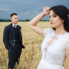 Wedding photographer Andrey Didkovskiy (Didkovsky). Photo of 25.06.2018