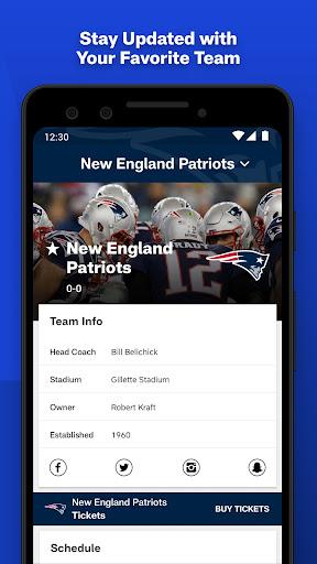NFL 12 screenshot 5