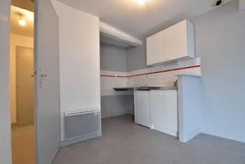 Appartement 2 pièces 48,62 m2