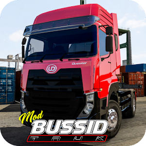 Download Bussid Mod App Ranking and Store Data | App Annie