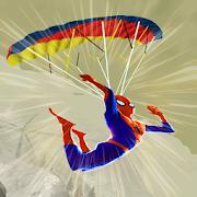 Super hero VS Spider Hero Gangster Crime 3D [Mega Mod] APK Free Download