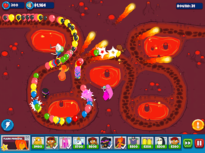 Bloons Adventure Time TD 19