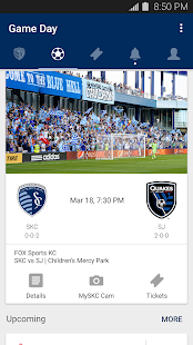 Sporting KC Uphoria - náhled