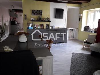 appartement à Gevry (39)