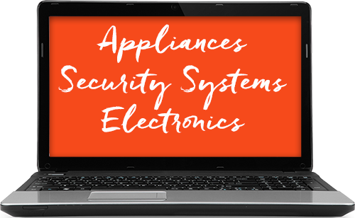 How to Reduce EMFs: Appliances, Security Systems, Electronics
