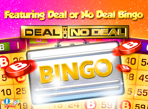Bingo Bash: Online Slots & Bingo Games Free By GSN 1.96.3 DreamHackers 2