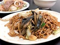 武廟南台鱔魚麵