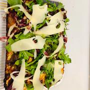 Small Lisbon pizza