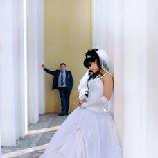 Wedding photographer Elena Deeva (Deeva). Photo of 23.10.2012