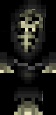 a powerful necromancer.