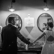Wedding photographer Juliano Almeida (julianoalmeida). Photo of 25.07.2017