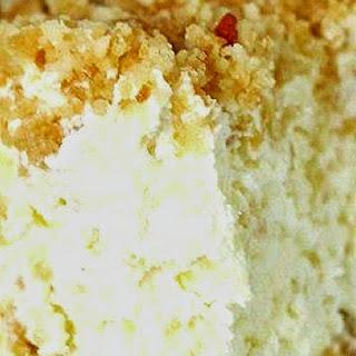 Fluffy Cream Cheese Dessert.
