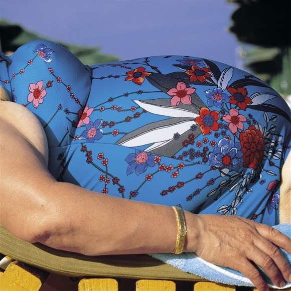 Imagen perteneciente a la serie \'La Playa\'.