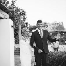 Wedding photographer Xrisovalantis Simeonidis (XrisovalantisSi). Photo of 13.06.2016