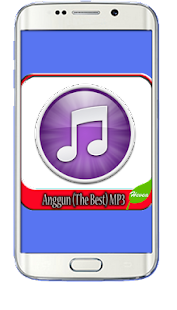 Lagu Anggun (The Best) - náhled