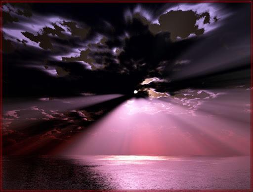 Beautiful Sky Live Wallpaper
