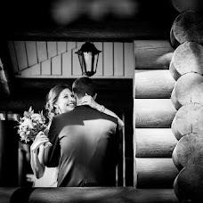Wedding photographer Dmitriy Cherkasov (Dinamix). Photo of 30.09.2015