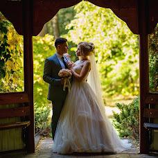 Wedding photographer Yuriy Markov (argonvideo). Photo of 14.12.2018