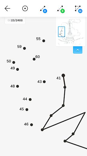 Dot to Dot screenshot 1