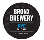 Bronx Brewery Rye Pale Ale