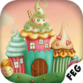 Escape game-Candyland Squirrel