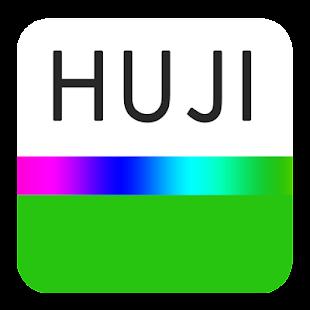 New huji cam Android Tips 2k18 - náhled