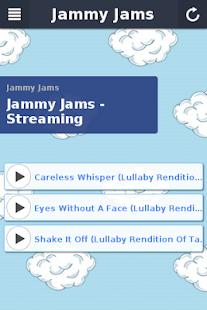 Jammy-Jams