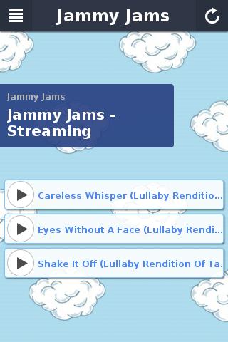 Jammy-Jams 6