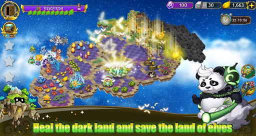 Dragon & Elfs filehippodl screenshot 14