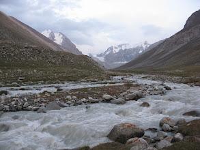 Photo: Gezart river