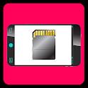 Clean SD Card icon
