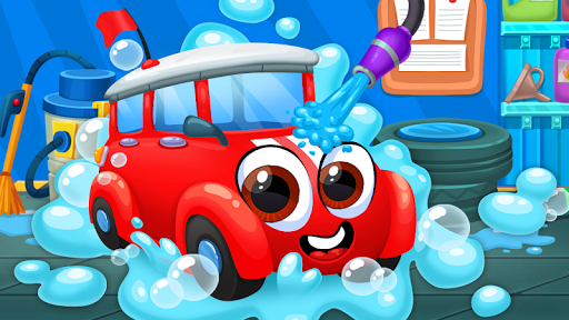Car wash. 1.0.6 screenshots 1