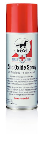 Leovet First Aid Zink Oxide Spray
