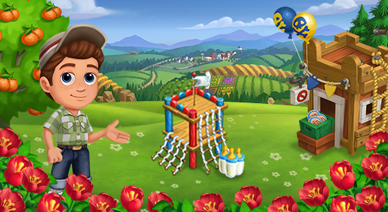 farmville 2 free items: farmville 2 clubhouse